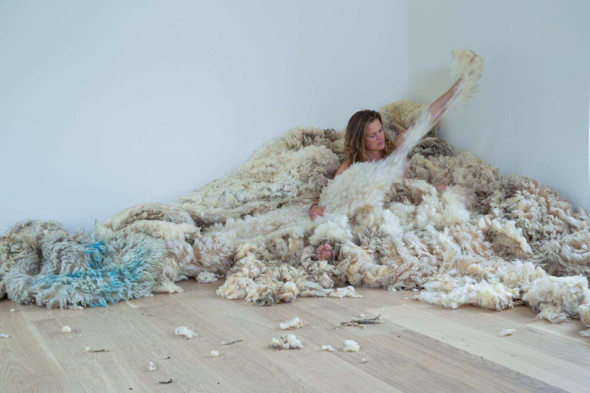 Sanne Ree Barthels - Portrait
